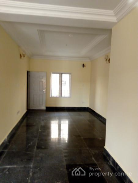 Luxury 3 Bedrooms Flat, with Generator Set, By Naval Quarters, Kado, Abuja, Flat for Rent