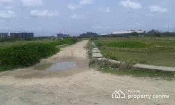 Prime Land, Fenced and Covering Am Area of 2400sqm with Land Certificate, Victoria Island Extension, Victoria Island (vi), Lagos, Mixed-use Land for Sale