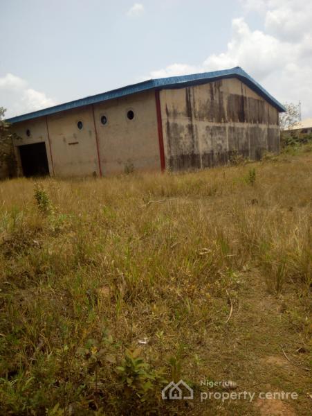 Ware House, Off Lagos Ibadan Expressway, Mowe Ofada, Ogun, Warehouse for Sale