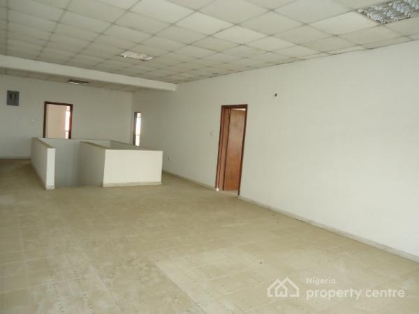 Massive 12 Bedroom Detached House for Office Use, Off Ligali Ayorinde Street, Victoria Island Extension, Victoria Island (vi), Lagos, Detached Duplex for Rent