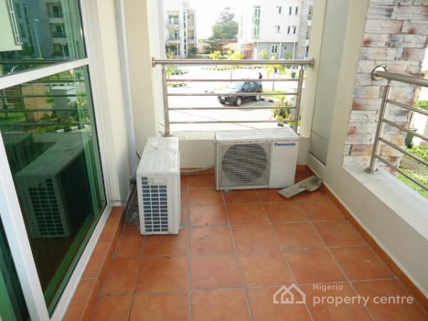 Luxury 4 Bedroom Serviced Terrace Duplex, Banana Island, Ikoyi, Lagos, Terraced Duplex for Rent