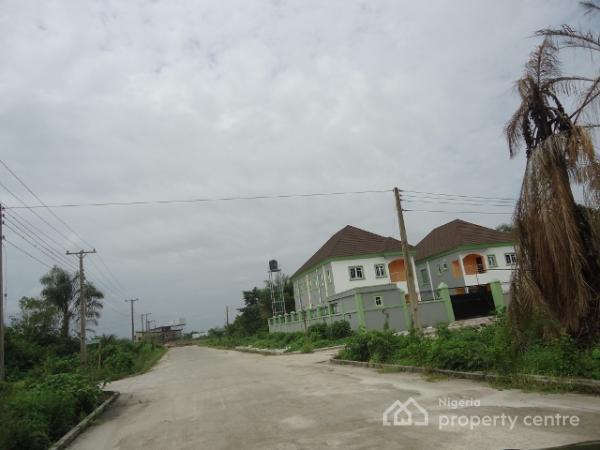 900sqm Residential Land, Beechwood Estate, After Mayfair Gardens Estate, Lekki, Ibeju Lekki, Lagos, Residential Land for Sale