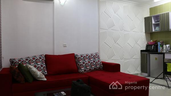 Impala By Two Doors (luxury 1 Bedroom and Breakfast), Ty Danjuma, Victoria Island (vi), Lagos, Mini Flat Short Let