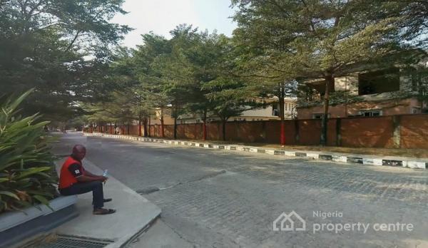 921sm Land, Lekky County Homes, Ikota Villa Estate, Lekki, Lagos, Residential Land for Sale