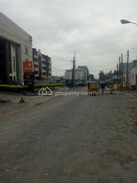 1600sqm Land on Oyin Jolayemi Street, Victoria Island, Oyin Jolayemi Street, Victoria Island (vi), Lagos, Commercial Land for Sale