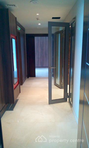 Super Luxury 3 Bedrooms Apartment with Excellent Facilities, Eko Pearl Towers, Eko Atlantic City, Lagos, Flat for Rent