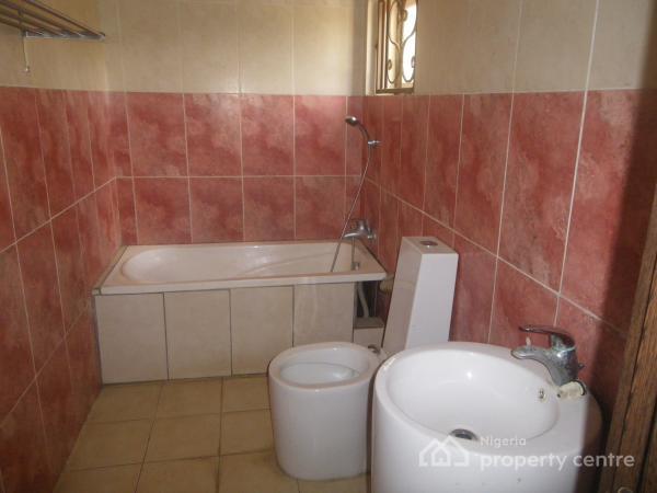 Power Supply (24hrs) Luxury 3 Bedroom Plus Bq, Maitama District, Abuja, Flat for Rent