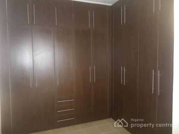 6 Bedrooms Duplex Plus Bq, Maitama District, Abuja, Detached Duplex for Rent