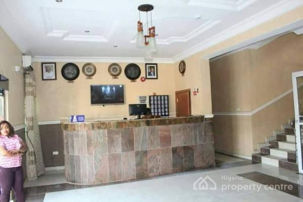 22 Rooms Hotel, Off Ado Road, Ado, Ajah, Lagos, Hotel / Guest House for Sale