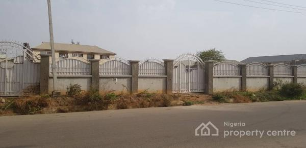 3100 Square Meters of Land, Kubwa, Abuja, Residential Land for Sale