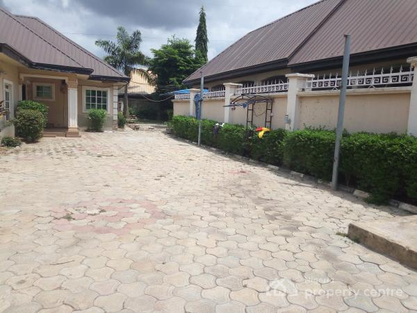 a Combined  Guest House and Pure Water Factory for Sale, Commissioner House Road, Karu, Abuja, Hotel / Guest House for Sale