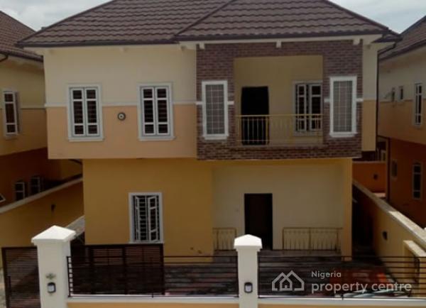 Two Bedroom, Nine Units, Igbo Efon, Lekki, Lagos, Semi-detached Duplex for Sale