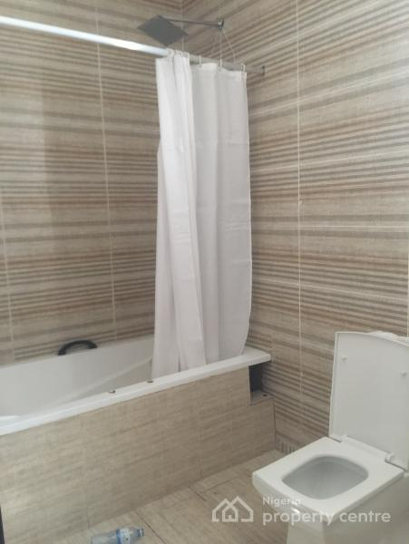 3 Bedroom Flat, Kusela Road, Ikate Elegushi, Lekki, Lagos, Flat Short Let