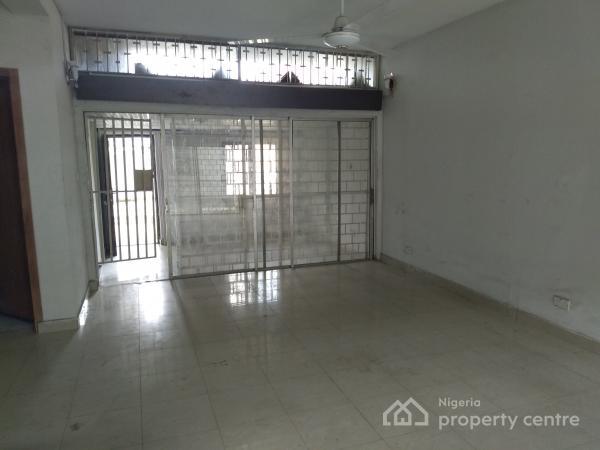 Renovated 3 Bedrooms Semi Detached Duplex, Bode Thomas, Surulere, Lagos, Semi-detached Duplex for Rent