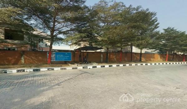 508 Sqm Land for Sale in Lekky County Homes Estate (mega Mound), Lekki County Homes Inside, Ikota Villa Estate, Lekki, Lagos, Residential Land for Sale