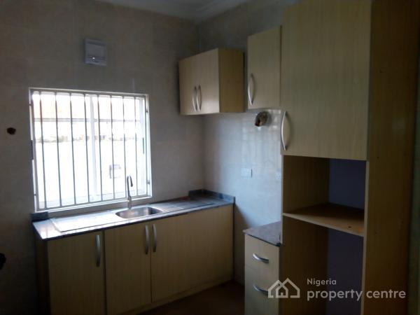 Nice 4 Bedroom Terraced Duplex, Bakare Estate, Agungi, Lekki, Lagos, Terraced Duplex for Rent
