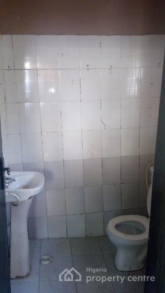 1 Bedroom Apartment, Apo Resettlement, Apo, Abuja, Mini Flat for Rent