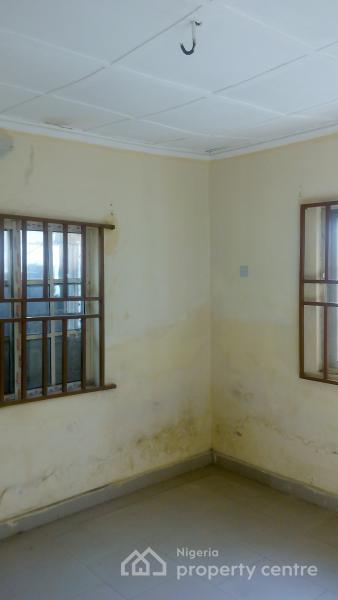 One Bedroom Apartment, Apo Resettlement, Apo, Abuja, Mini Flat for Rent