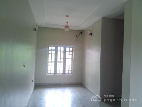 Tastefully Finished and Newly Built 2 Bedroom Flat, By Abc Cargo, Jahi, Abuja, Flat for Rent