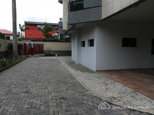 Newly Finished 6 Nos 3 Bedroom Serviced Apartments at Vi, Victoria Island (vi), Lagos, Flat for Sale