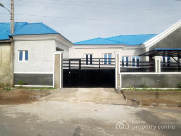 Umrah Banner: 3 Bedroom Detached Bungalows For Sale In Abuja, Nigeria