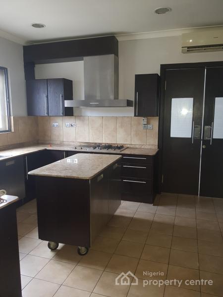 Beautiful and Exquisite 3 Bedroom Serviced Apartment, Prince Alaba Abiodun Way, Off Yesufu Abiodun Way, Oniru, Victoria Island (vi), Lagos, Flat for Rent