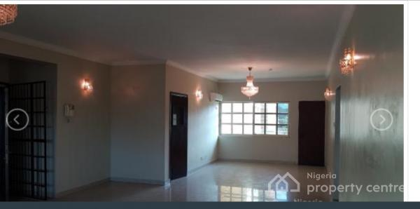 Fully Serviced 2 Bedroom Flat with a Bq, Off Glover Road, Old Ikoyi, Ikoyi, Lagos, Flat for Rent