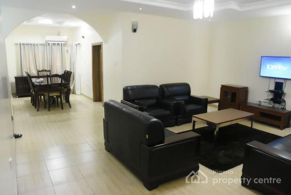 3 Bedroom Apartment, Shangisha, Off Cmd Rd, Gra, Magodo, Lagos, Flat Short Let