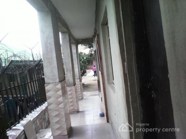 1 Bedroom Mini, Berger Quarry Road, Mpape, Abuja, Mini Flat for Rent