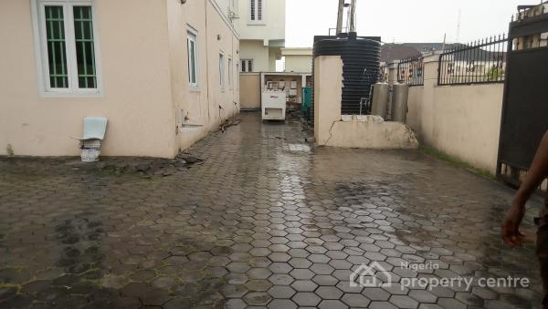 Luxury Finished 4 Bedroom Terraced Duplex, Around Chis-co Roundabout, Ikate Elegushi, Lekki, Lagos, Terraced Duplex for Rent