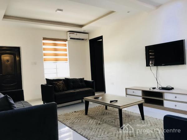 Luxury Three Bedroom Flat, Ikate Elegushi, Lekki, Lagos, Flat Short Let