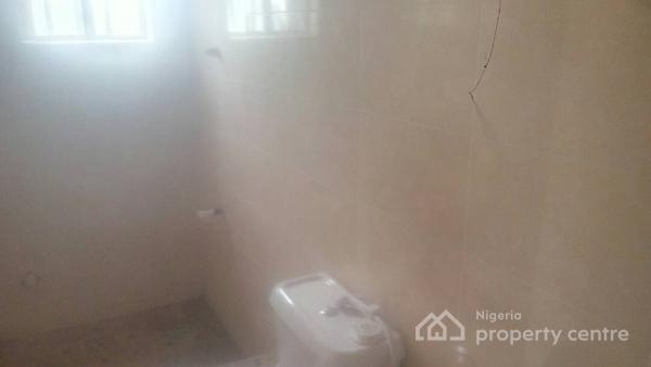 Studio Apartment with Kitchen and Toilet, Sangotedo, Ajah, Lagos, Self Contained (single Room) for Rent