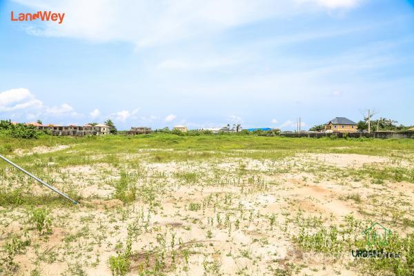 Urban Base Estate, Bogije, Ibeju Lekki, Lagos, Land for Sale
