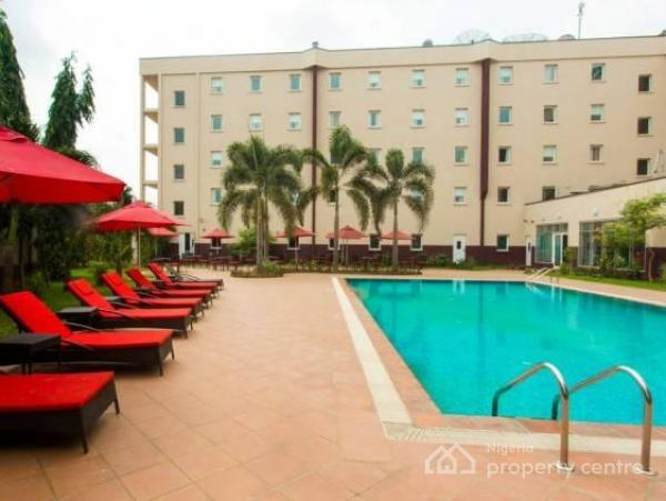 For sale luxury 188 rooms hotel mmi airport rd ajao for Hotel luxury for sale