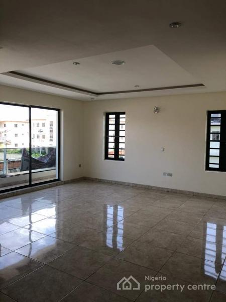 for Sale Well Finished 5 Bedroom Detached House with a Pent House with Bq for Sale, Victory Park Estate #120m, Victory Park Estate, Jakande, Lekki, Lagos, Detached Duplex for Sale
