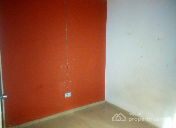 a Room Self Contained, Agungi, Lekki, Lagos, Self Contained (single Room) for Rent