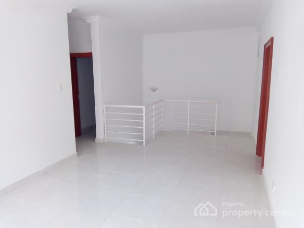 Classy 4 Bedroom Semi Detached Duplex, Apperton Place Estate, Agungi, Lekki, Lagos, Semi-detached Duplex for Sale