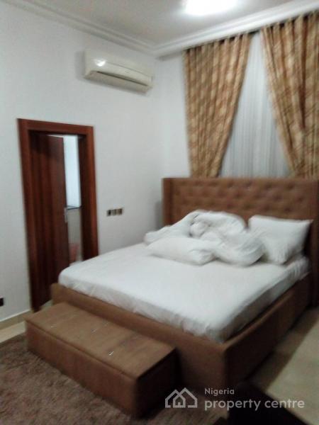 Brand New Waterfront 2 Bedroom Flat with a Room Bq, Banana Island, Ikoyi, Lagos, Flat for Sale