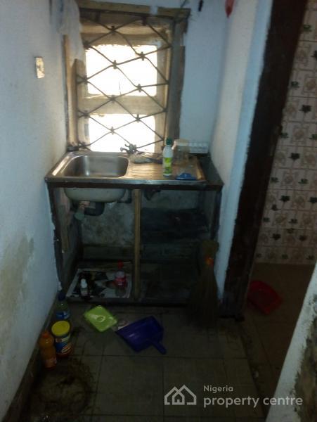 Portable Mini Flat, Off Cole Street, Itire-ikate, Surulere, Lagos, Mini Flat for Rent
