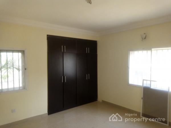 Newly Built 3 Bedroom Flat + Bq Blocks of Flat, Wuye, Abuja, House for Rent