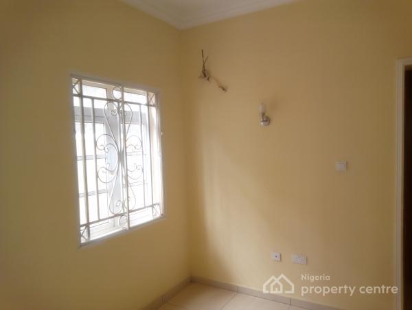 3 Bedroom Blocks of Flat + Bq, Wuye, Abuja, House for Rent