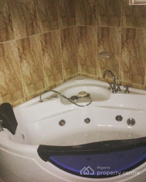 4 Bedroom Semi Detached, Guzape District, Abuja, Detached Duplex for Sale