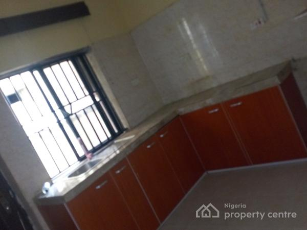 a Newly Converted Self Contained with Standard Kitchen, Towards World Oil, Ikate Elegushi, Lekki, Lagos, Self Contained (single Room) for Rent