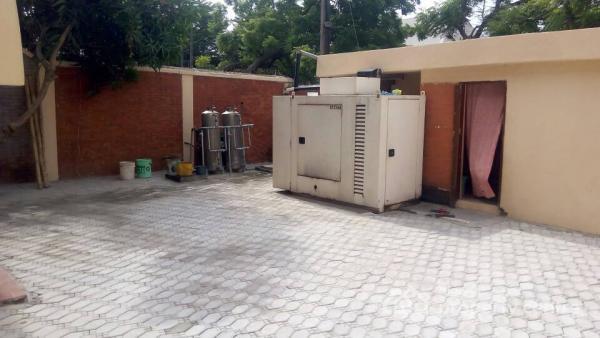 2 Units of Mini Flats, Off Road 14, Lekki Phase 1, Lekki, Lagos, Mini Flat for Rent