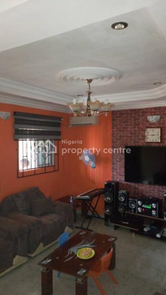 5 Bedroom Bungalow for Sale  - Pz Road,  Benin City, Off Pz Road, Off Sapele Road, Benin, Oredo, Edo, Detached Bungalow for Sale