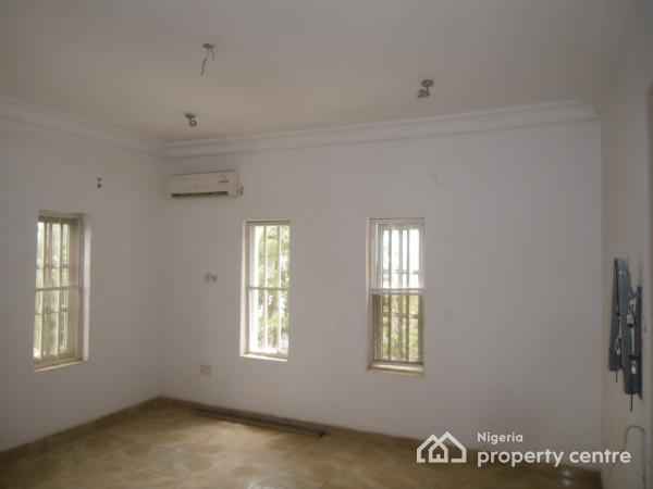Luxury and Nicely Fully Serviced 2 Bedroom Flat,24hrs Light/uniform Security Guards, Maitama District, Abuja, House for Rent