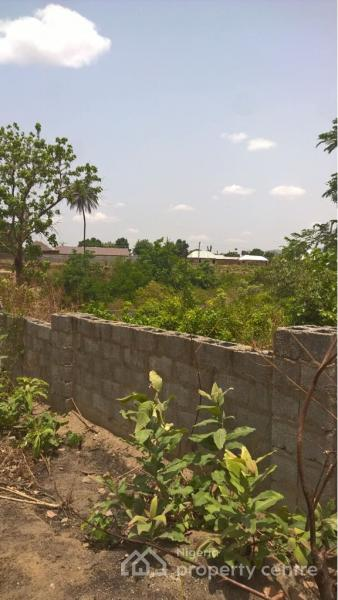 3 Plots of Land, Precisely 15-drive From Nnamdi Azikwe Airport, Around Numerous Developed  Estates, Kuje, Abuja, Mixed-use Land for Sale