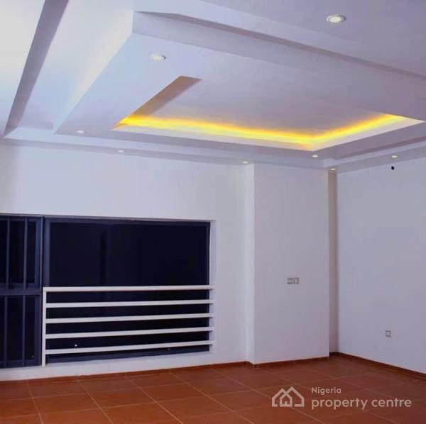 Luxurious 4 Bedroom Semi Detached Duplex + Bq, Diplomatic Zones, Abuja, Detached Duplex for Sale