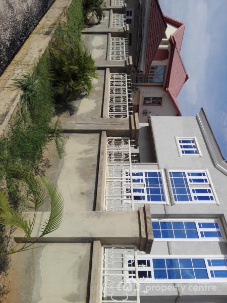 4 Bedroom Fully Detached Duplex, Sunshine Estate, Lokogoma District, Abuja, Detached Duplex for Sale