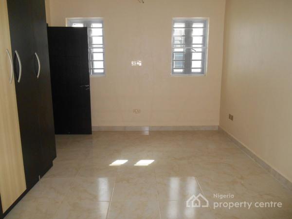 Newly Built 4 Bedroom Semi Detached Duplex, Chevron Area, Chevy View Estate, Lekki, Lagos, Semi-detached Duplex for Sale